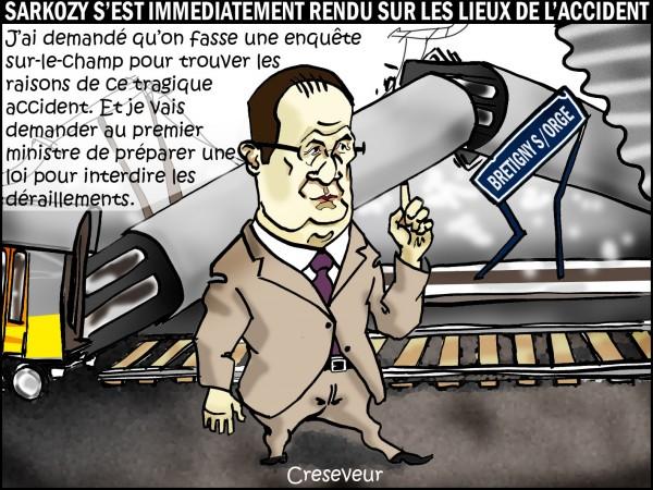 Hollande fait du Sarko à Brétigny.JPG
